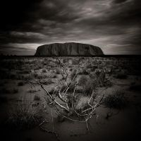 Dark Rock by CainPascoe