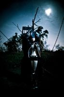 Black Rock Shooter 2 by zerartul