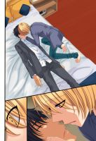 love stage by beck45