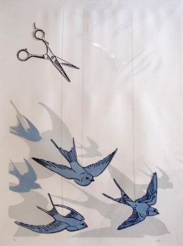 Birds Falling from the Sky by Translations