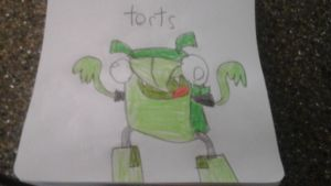 Torts by thedrksiren