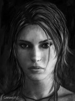 My Lara... Definitive Edition by SabryN7