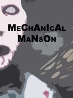 Mechanical Manson Comp 2 by WEASELPOO
