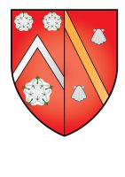 Wadham College Oxford Coat Of Arms by ChevronTango