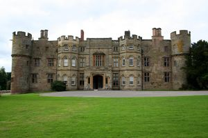Croft Castle 8 GothicBohemianStock by GothicBohemianStock
