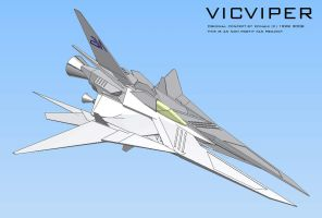 vicViper CAD screen 1 by myname1z4xs