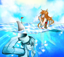 Sea Prank - COLLAB! by Bootsii