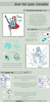 Tutoria: Draw This Again Part 1 by I-Yue