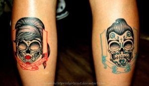 Maiden City Ink 14 by Bulletproofgirlscout