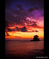 the afterglow by bhawank