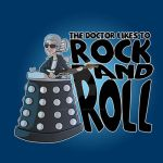 Rockin Doctor by ShadowMaginis