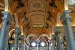 Inside the Walls: The Library of Congress by 19Dokken97