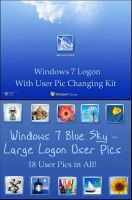 Windows 7 Logon Kit for XP by DopeySneezy