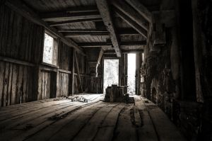 That Old Room by sulevlange