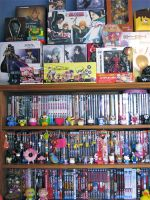 Current Anime Collection by BeckyHolly