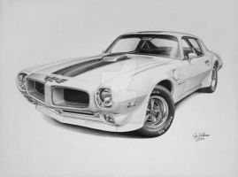 Trans Am by industrialrevelation