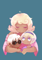 mom lalonde by 6oys