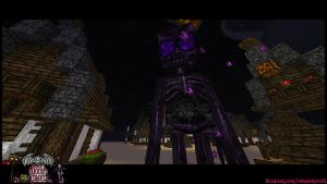 Enderman by MisterTrioxin