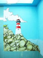 Light-house by soonumb