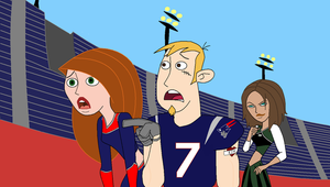 Kim Possible, the AFC years by turbolover175