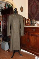 Belgium Army great coat 1948 1 by pagan-live-style