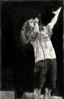 Eddie Vedder 2 by jaffercake
