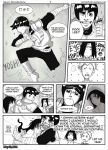 Naruto: Introductions 5 by carrinth