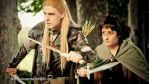 I will protect you by Zihark-cosplay