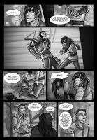 DAO: Convergence p9 by shaydh