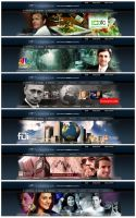 N3media - Web Banners by weathered83