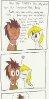 The Doctor's Weakness by CaptainAki13