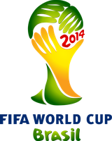 2014 FIFA World Cup Logo by SportSpirit