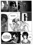 Haunting Melody Chapter 1 - Page 2 by ReiWonderland