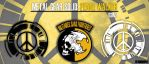 MGS: Peace Walker Icons by Kimba