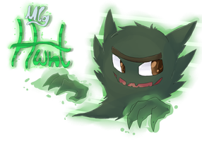 Youtubers as Pokemon #10 - mlgHwnT by PikaIsCool