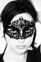 The Face Behind the Mask by Miss-Miri