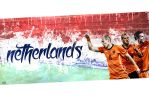 Holland by emrgraphix