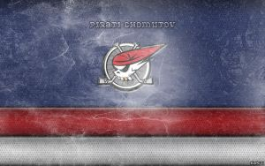 Pirati Chomutov wallpaper by KorfCGI