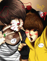 ULZZANG PLEASE by PanDaePan