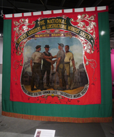 Builders Union Banner by Party9999999