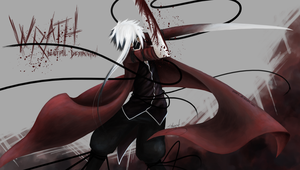 Wrath by Shes-t