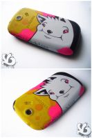 Phone Case: Childlike World 2 by Viagraphics