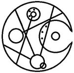 Gallifreyan name Madeline by Khoufu