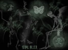 poisoned by the world by serialkiller07