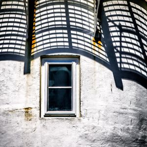 Light and shadow. by lomatic