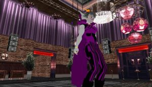 MMD I Whistle While I Work it -Motion Download- by DizzySweaterKitty
