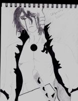 Ulquiorra by MangaFreak09