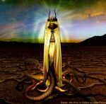 Hastur, the King in Yellow (no filter) by fallenRazziel