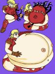 Seras Greatest Gift Ever! Pg 5 by Obscura326