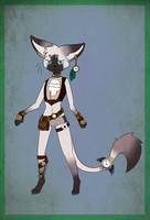 .:Old character Auction:. (CLOSED) by Eri-Freak
